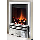 Flavel Warwick Contemporary Inset Powerflue Gas Fire