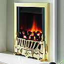 Flavel Warwick Traditional Inset Powerflue Gas Fire