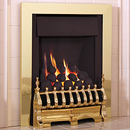 Flavel Windsor Traditional Plus Inset Gas Fire