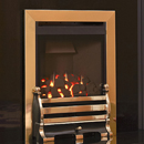 Formosa Fires Napoli Deluxe Balanced Flue Inset Gas Fire