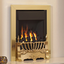 Formosa Fires Prevail Plus Inset Gas Fire