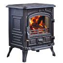 Franco Belge Belfort Multi fuel Wood Burning Stove