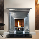 Gallery Fireplaces Barcelona Cast Iron Combination