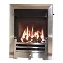Gallery Fireplaces Bauhaus HE Gas Fire