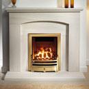 Gallery Fireplaces Cartmel Limestone Fireplace