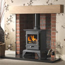 Gallery Fireplaces Classic 5 Cleanburn Stove Package