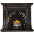 Gallery Fireplaces Dublin Corbel Granite Surround