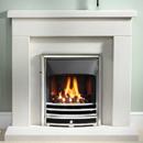 Gallery Fireplaces Durrington Limestone Fireplace