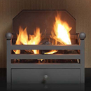 Gallery Fireplaces Elan Solid Fuel Basket