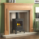 Gallery Fireplaces Firefox 5 Gas Stove Package