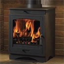 Gallery Fireplaces Helios 8 Cleanburn Multifuel Wood Burning Stove