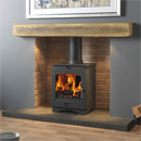 Gallery Fireplaces Helios 8 Clean Burn Stove Package