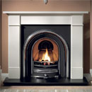 Gallery Fireplaces Jubilee Cast Iron Arch Gas Package