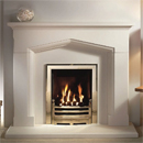 Gallery Fireplaces Kendal Jurastone Fireplace