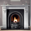 Gallery Fireplaces Kingston Cararra Marble Surround