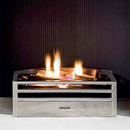Gallery Fireplaces Krypton Gas Basket Fire