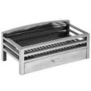 Gallery Fireplaces Krypton Solid Fuel Basket