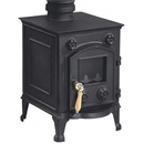 Gallery Fireplaces Larch Multifuel Stove