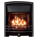 Gallery Fireplaces Lunar Gas Fire