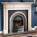 Gallery Fireplaces Milbrooke Limestone Surround