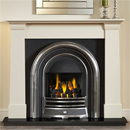 Gallery Fireplaces Oslo Marble Surround