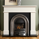 Gallery Fireplaces Pisa Marble Surround