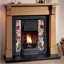 Gallery Fireplaces Prince Cast Iron Gas Package