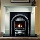 Gallery Fireplaces Richmond Limestone Surround