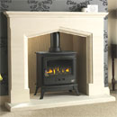Gallery Fireplaces Tiger Gas Stove Package