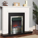 Garland Fires Avalon Electric Fireplace Suite
