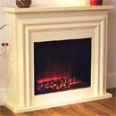 Garland Fires Avignon Electric Suite