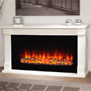 Garland Fires Castel Electric Suite