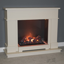 Apex Fires Harper Opti-Myst Electric Suite Mk2