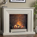 Katell Napoli Italia Optimyst Electric Fireplace Freestanding Suite
