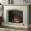 Garland Fires Monza Electric Suite