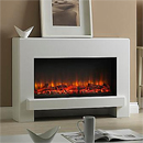 Garland Fires Navassa Electric Suite