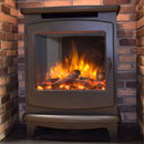 Garland Fires Romford Electric Stove