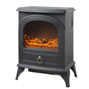 Garland Fires Viper Electric Stove