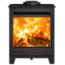 Hunter Herald Allure 5 ECO Design Wood Burning Stove