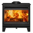 Hunter Herald Allure 7 ECO Design Wood Burning Stove