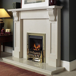 Inferno Fires Olympia Marble Fireplace Surround Cheapest Online