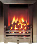 Brilliant Fire Innovation Gas Fire