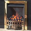 Karma Fires Essence Inset Gas Fire