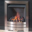 Karma Fires Essence Contemporary Inset Gas Fire