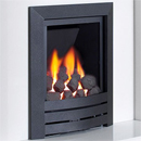 Kinder Fires Black Magic Inset Gas Fire