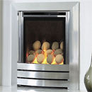 Kinder Fires Camber HE High Efficiency Gas Fire