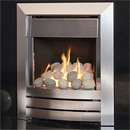 Kinder Fires Camber Plus Inset Gas Fire