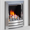 Kinder Fires Camber Inset Gas Fire