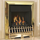 Kinder Fires Nevada Plus Inset Gas Fire