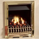 Kinder Fires Oasis Inset Gas Fire